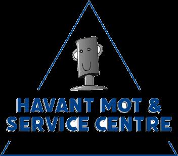 Havant MOT & Service Centre Logo